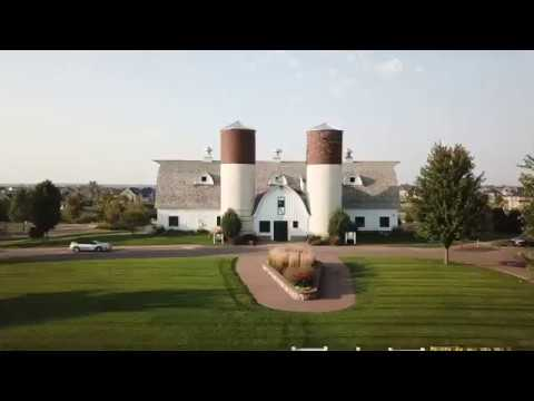 Aerial Tour of Spirit of Brandtjen Farm Neighborhood #1