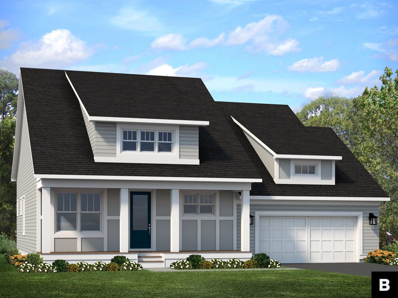 House the Hope Built 2019 for HopeKids MN