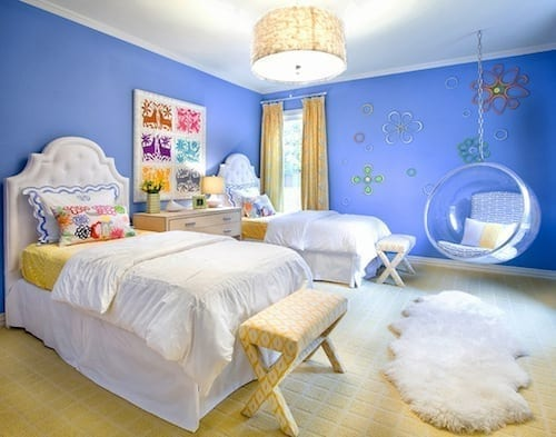 8 Decorating Ideas For Kid S Bedrooms Robert Thomas Homes