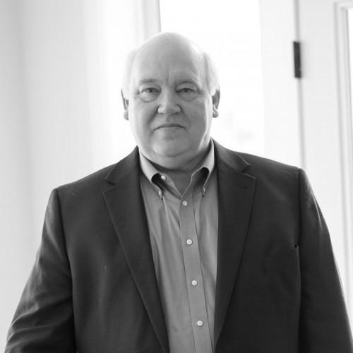 Todd Stutz, President