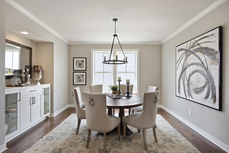 Formal Dining Room | Fairmount