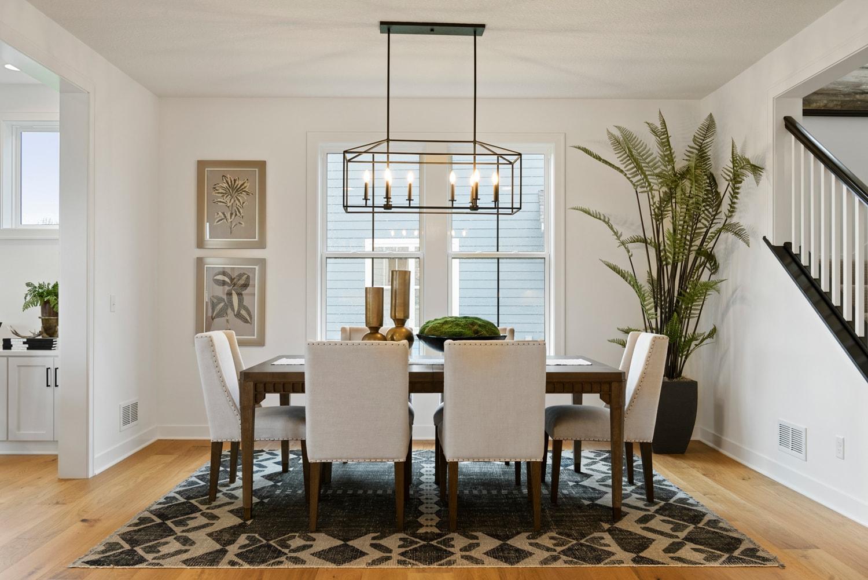 Dining Room | Abbott