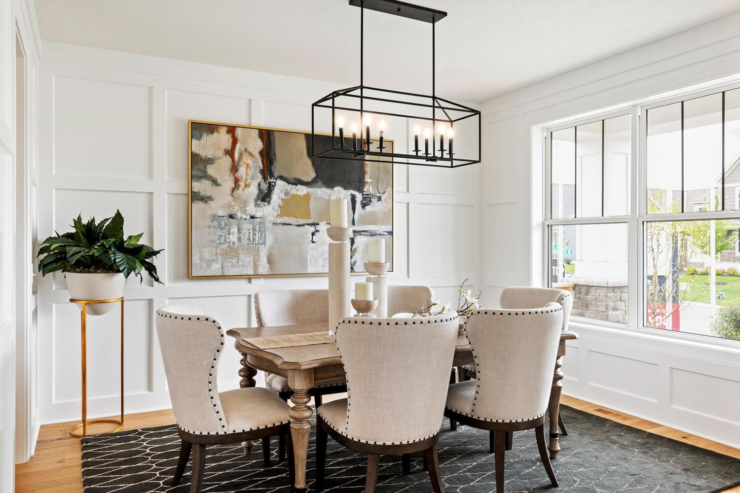 Formal Dining Room | St. Charles